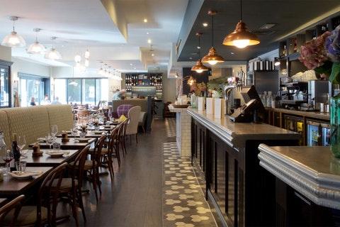 Brasserie Blanc Chichester