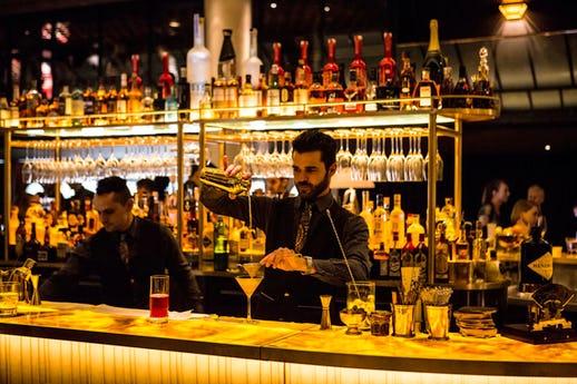 Quaglino's (bar)