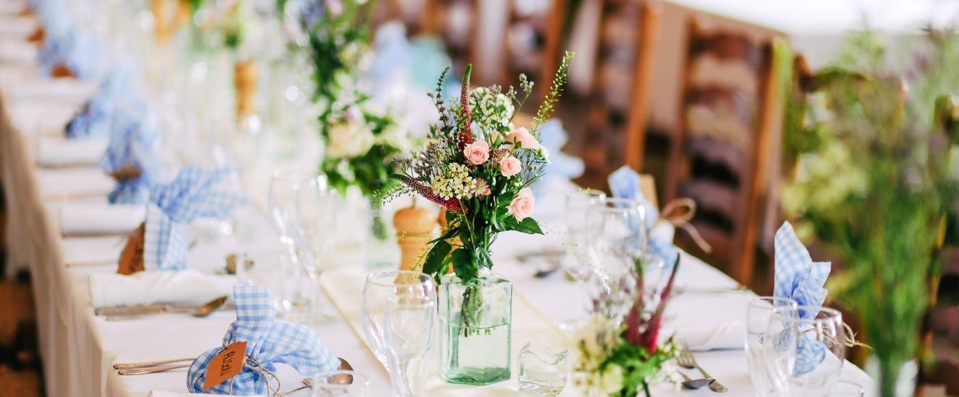 Wedding Venues near Bristol