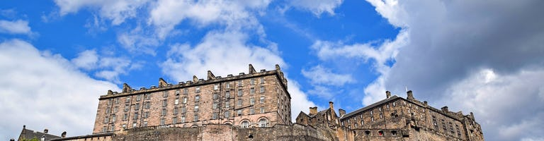 Event & party venues near Edinburgh