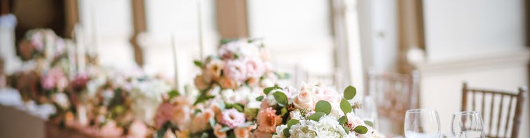 Wedding Venues near Edinburgh
