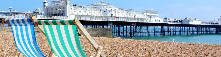 Restaurants near Brighton