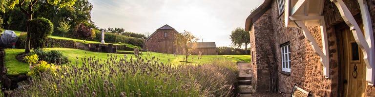 Wedding Venues near Somerset