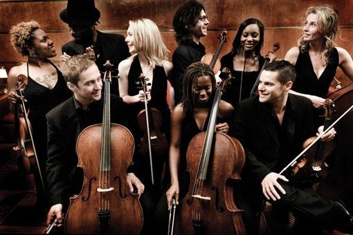 Urban Soul Orchestra