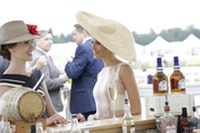 Fine Dining and Hospitality – Royal Ascot
