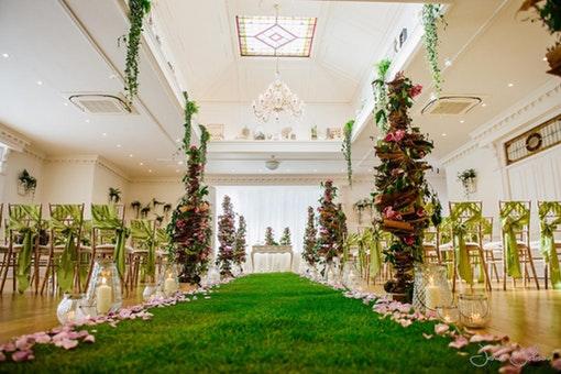 Weddings by WowGrass