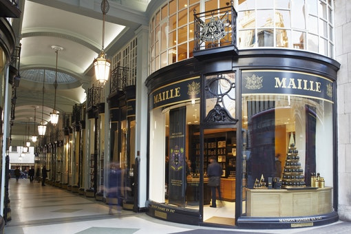 Masterclasses at Maille
