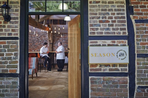Season: The Exclusive Cookery School