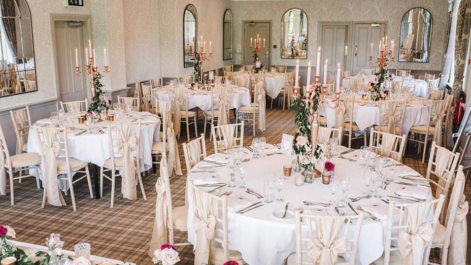 The Devonshire Fell Hotel & Restaurant