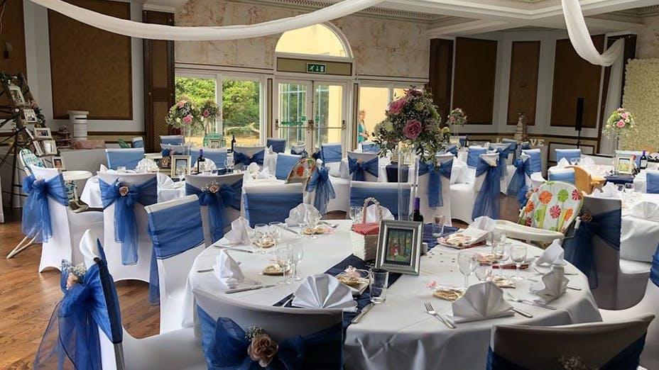 Botleigh Grange Hotel & Spa