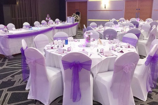 The Forum Banqueting Suites