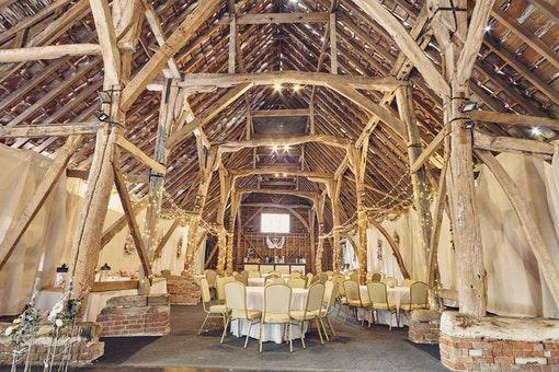 Abbot's Hall Weddings