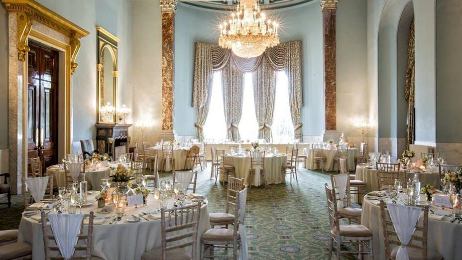 Wynyard Hall Country House Hotel