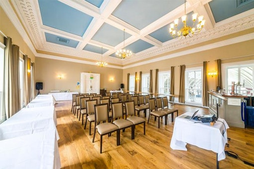 Bath Function Rooms