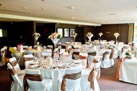 Telford Hotel & Golf Resort