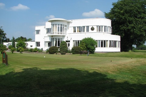 Davyhulme Park Golf Club