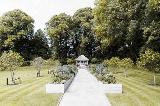 Weddings at Deer Park Country House