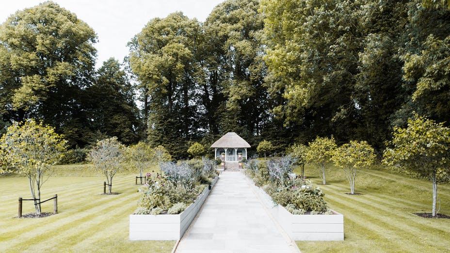 Weddings at Deer Park