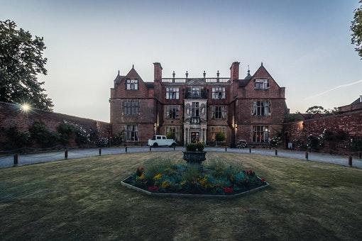 Castle Bromwich Hall Hotel