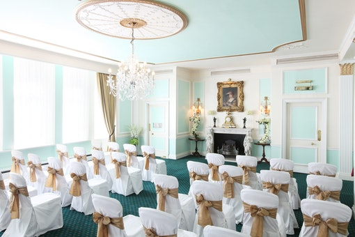 Weddings at the Army & Navy Club