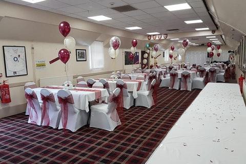 Shaw Lane Sports And Banqueting