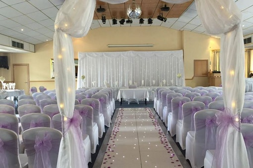 The Bluebell Conference And Banqueting Suite