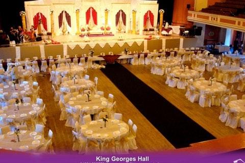 King George's Hall