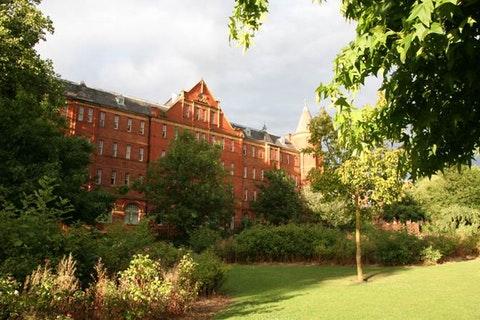 The Rowton Hotel