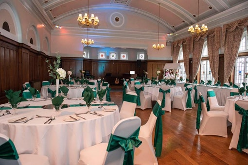 Silverwell Hall