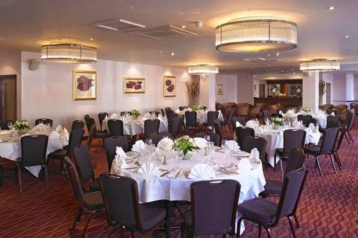The Hallmark Hotel Durley Chine Road Bournemouth West Cliff