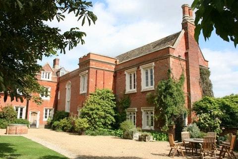 Childerley Hall