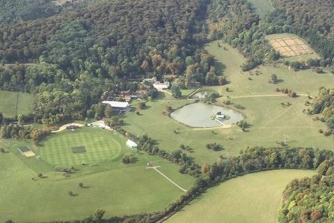 Wormsley Estate