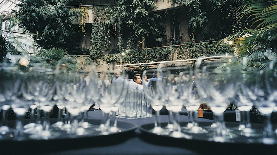 Weddings at the Barbican