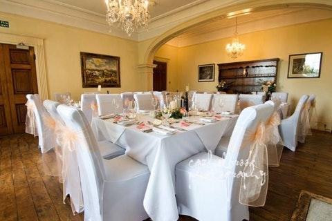Glewstone Court Hotel & Restaurant