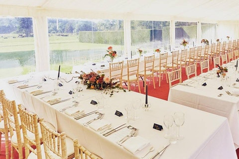 Broadfield Court Wedding Venue