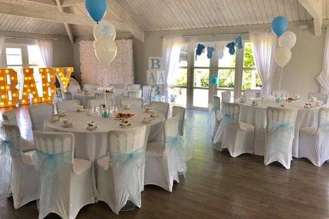 Moor Hall Wedding Venue
