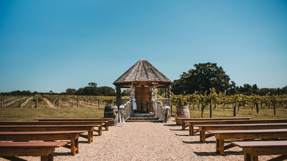 Three Choirs Vineyards