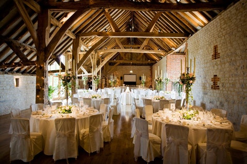 Bury Court Barn Ltd