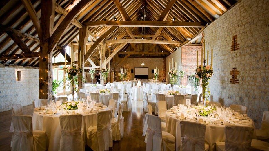 Bury Court Barn Ltd