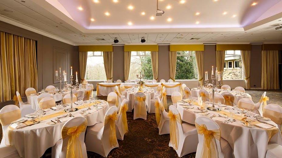 Mercure Bradford, Bankfield Hotel