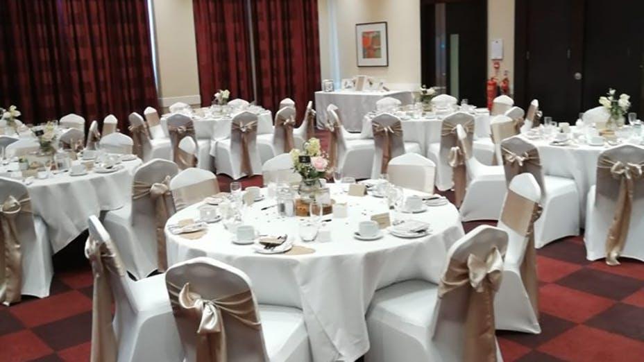 Holiday Inn Fareham-Solent