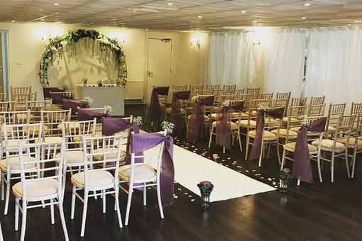 Gray Manor Hotel And Wedding Venue