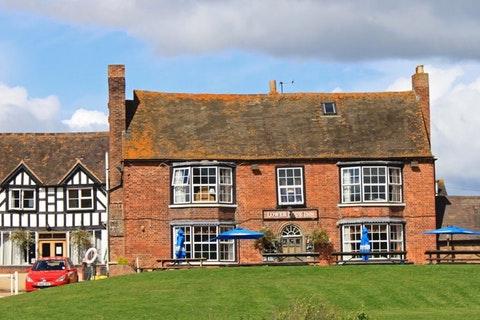 Lower Lode Inn