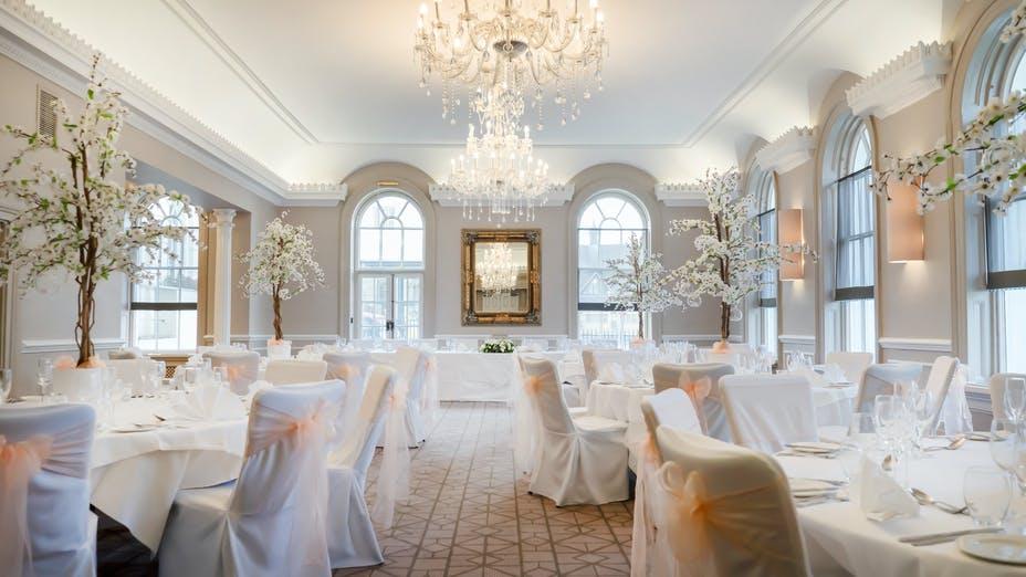 Queens Hotel Cheltenham - M Gallery