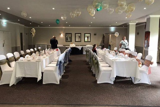 Hatherley Manor Hotel And Spa
