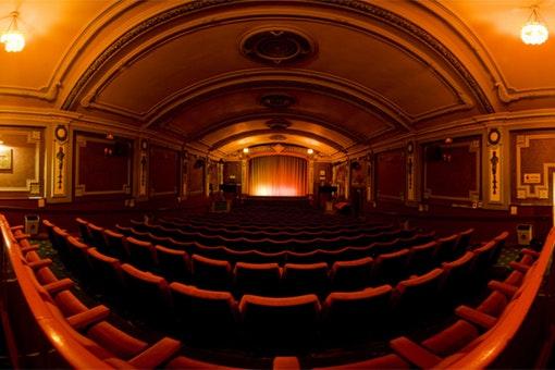 Electric Palace Cinema, Harwich