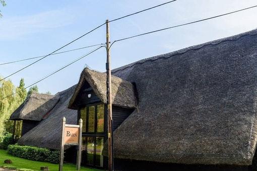 Barn Brasserie Great Tey