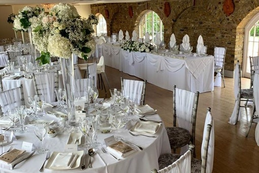 Friern Manor Country Hotel