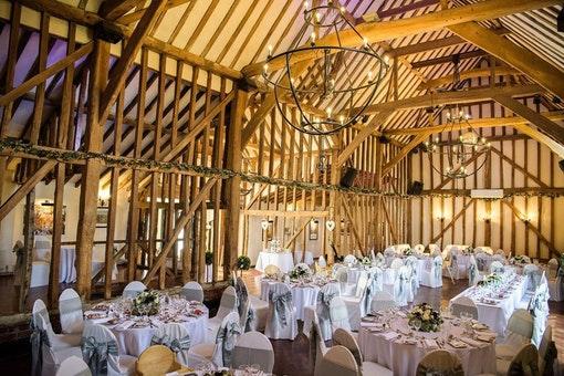 Crondon Park Wedding Venue Essex