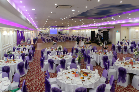 Ark Royal Venue, wedding venue in - Wedding Venues